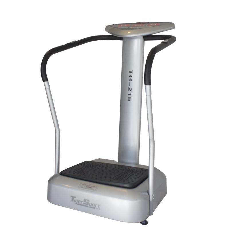 Bảng giá Máy rung massage thư giãn toàn thân Tiger Sport TG-215