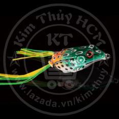 Mồi Nhái giả câu Cá Lóc, Cá Mú kiểu Thái (*Kim Thủy) KT-Lure-MNB007
