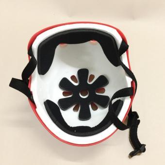 Mũ bảo hiểm chơi thể thao ( Trơn lót xốp)