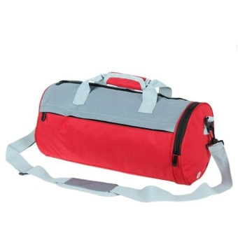 PAlight Travel Bag Shoulder Bag Handbag Sports Bag - intl - intl