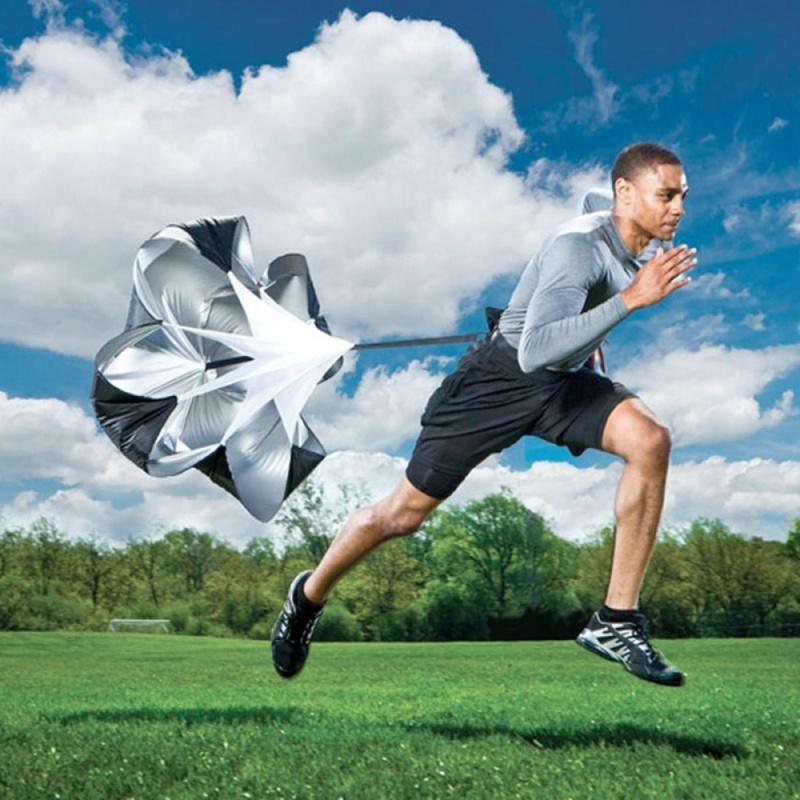 """Bảng giá SPRINT FALLSCHIRM Fussball Sprinten Sprinttraining Laufen Training Parachute 56"""" - intl"""