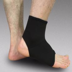 Tất bó gót chân co dãn khi thể dục