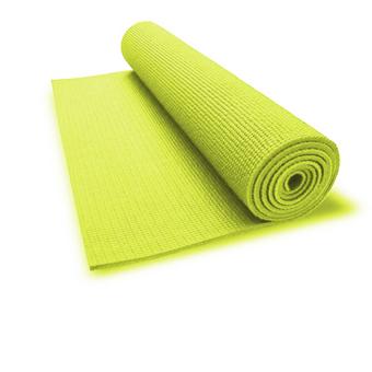 Thảm Tập Yoga Loại Cao Cấp Có Túi Đựng (xanh cốm).