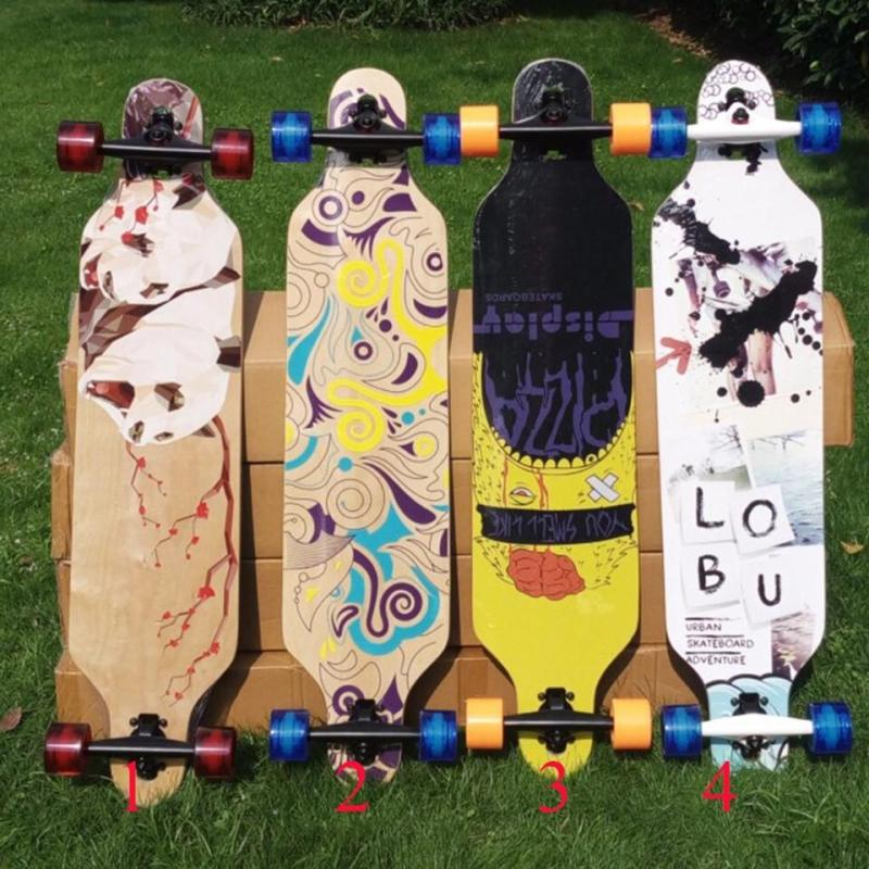 Ván trượt Long Board