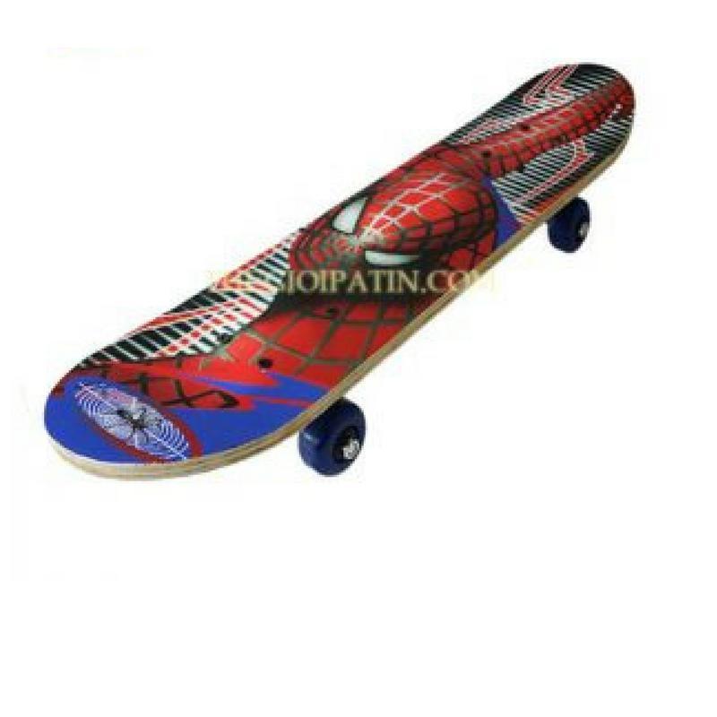 Ván trượt patin skate board loại lớn - Chất lượng hàng đầu VN