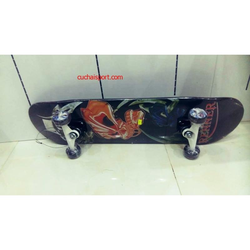 Ván trượt skateboard A2