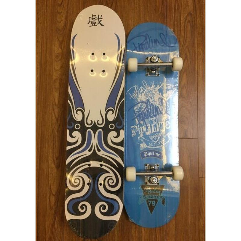 Ván trượt skateboard tiêu chuẩn thi đấu