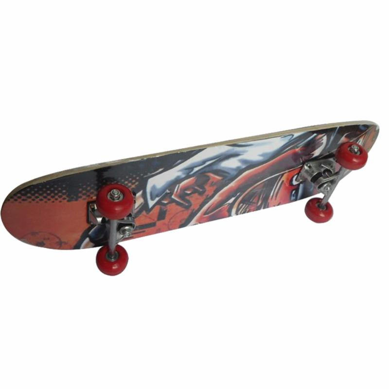 Ván trượt trẻ em Skateboard loại lớn tiêu chuẩn