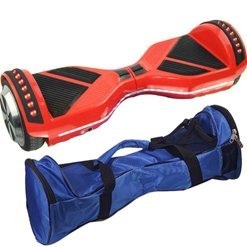 Xe cân bằng thông minh New Version (Đỏ) + Tặng 1 túi đựng xe