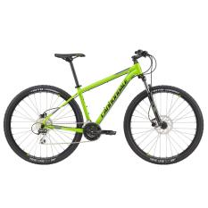 Xe đạp địa hình Cannondale Trail 6 2017 Green