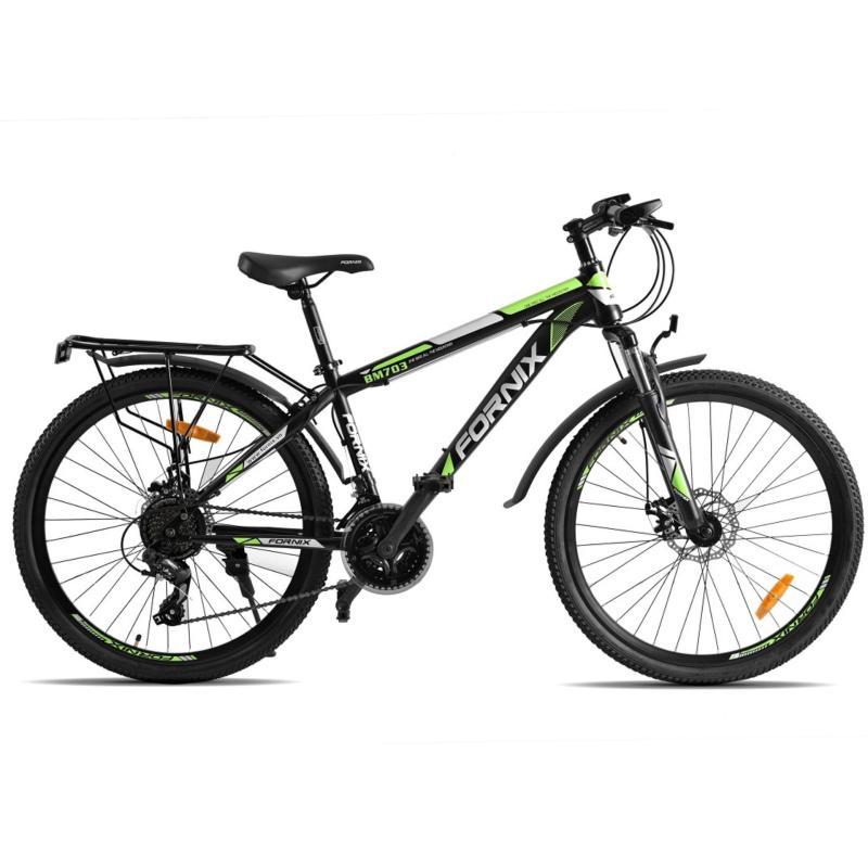 Mua Xe đạp địa hình FORNIX BM703 (Đen xanh lá)