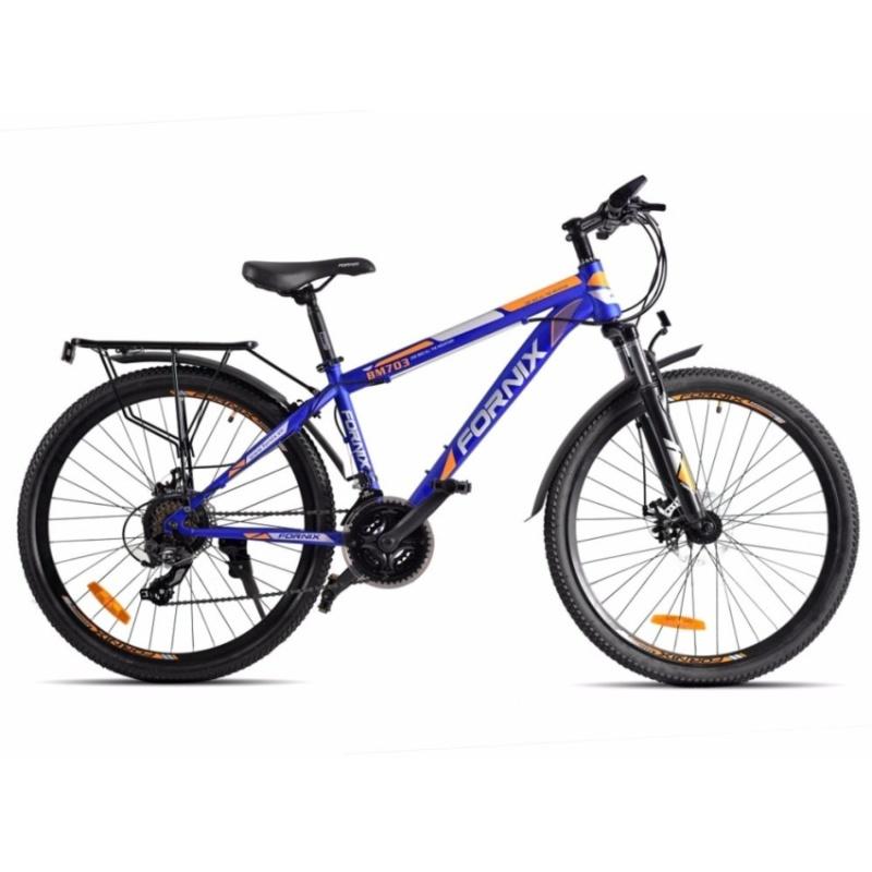 Mua Xe đạp địa hình FORNIX BM703 (Xanh cam)