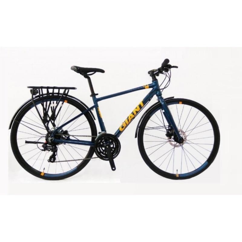 Mua Xe đạp địa hình GIANT 2017 FCR 3300 (xanh dương cam)