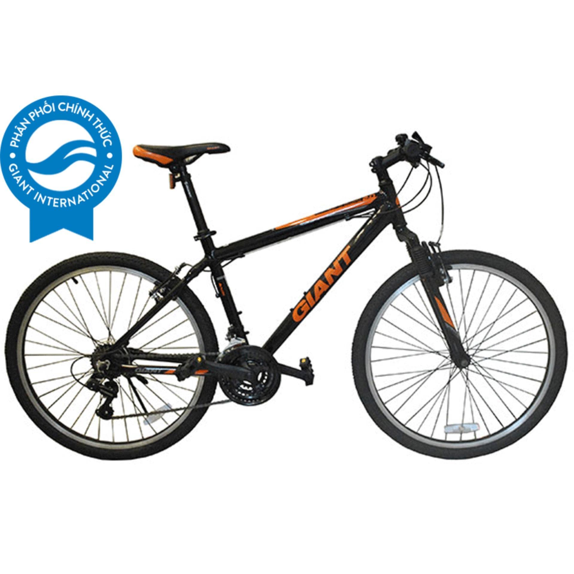 Xe đạp địa hình GIANT OYEA 2.0 Size S (Đen)