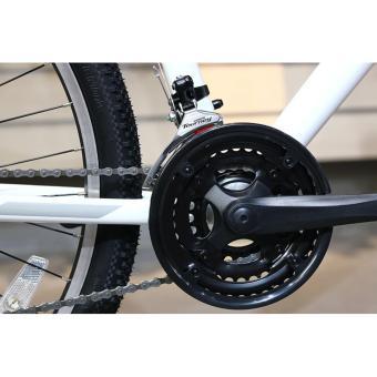 Xe đạp địa hình GIANT OYEA 2.0 Size S (Đỏ)