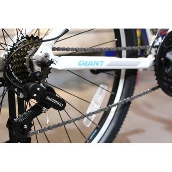 Xe đạp địa hình GIANT OYEA 2.0 Size S (Trắng)