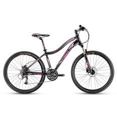 Xe đạp địa hình TRINX NANA N700 2017 Đen tím