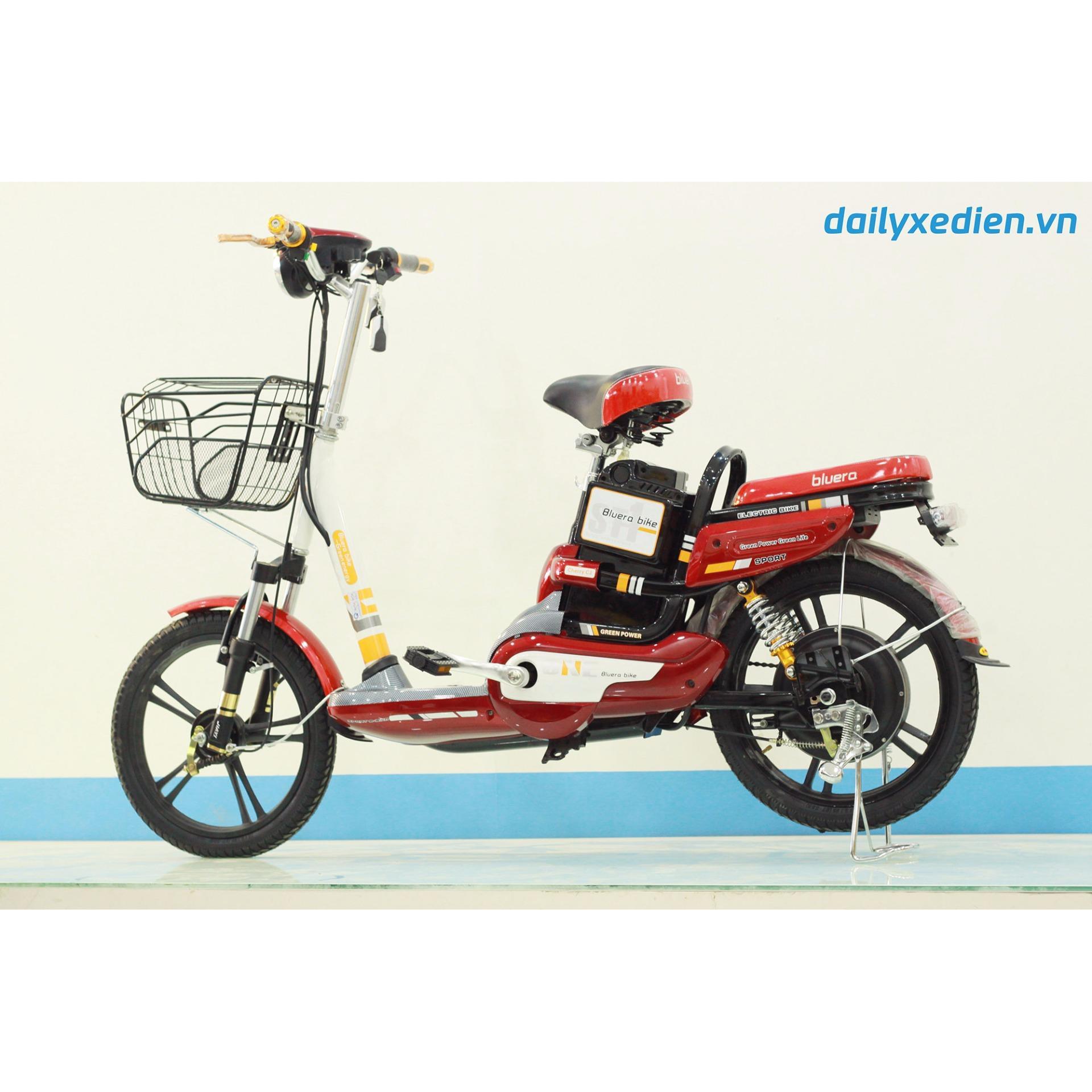 Xe đạp điện Bluera- C3
