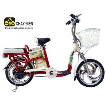 Xe đạp điện Bmx Bike (Đỏ)