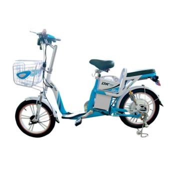 Xe đạp điện DK 18D - mẫu HK bike