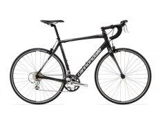 Xe đạp đua Cannondale CAAD SYNAPSE 8 CLARIS (Đen)