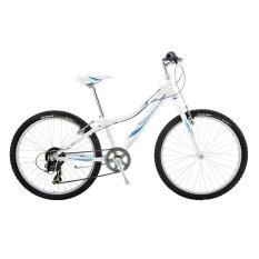 Xe đạp GIANT 2013 REVEL (Trắng phối hồng)