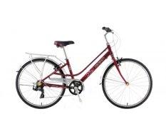 Xe đạp GIANT MOMENTUM INEED 1500 (Đỏ)