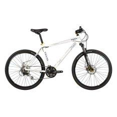 Xe đạp JETT ATOM PRO 2014 WHITE (Trắng)