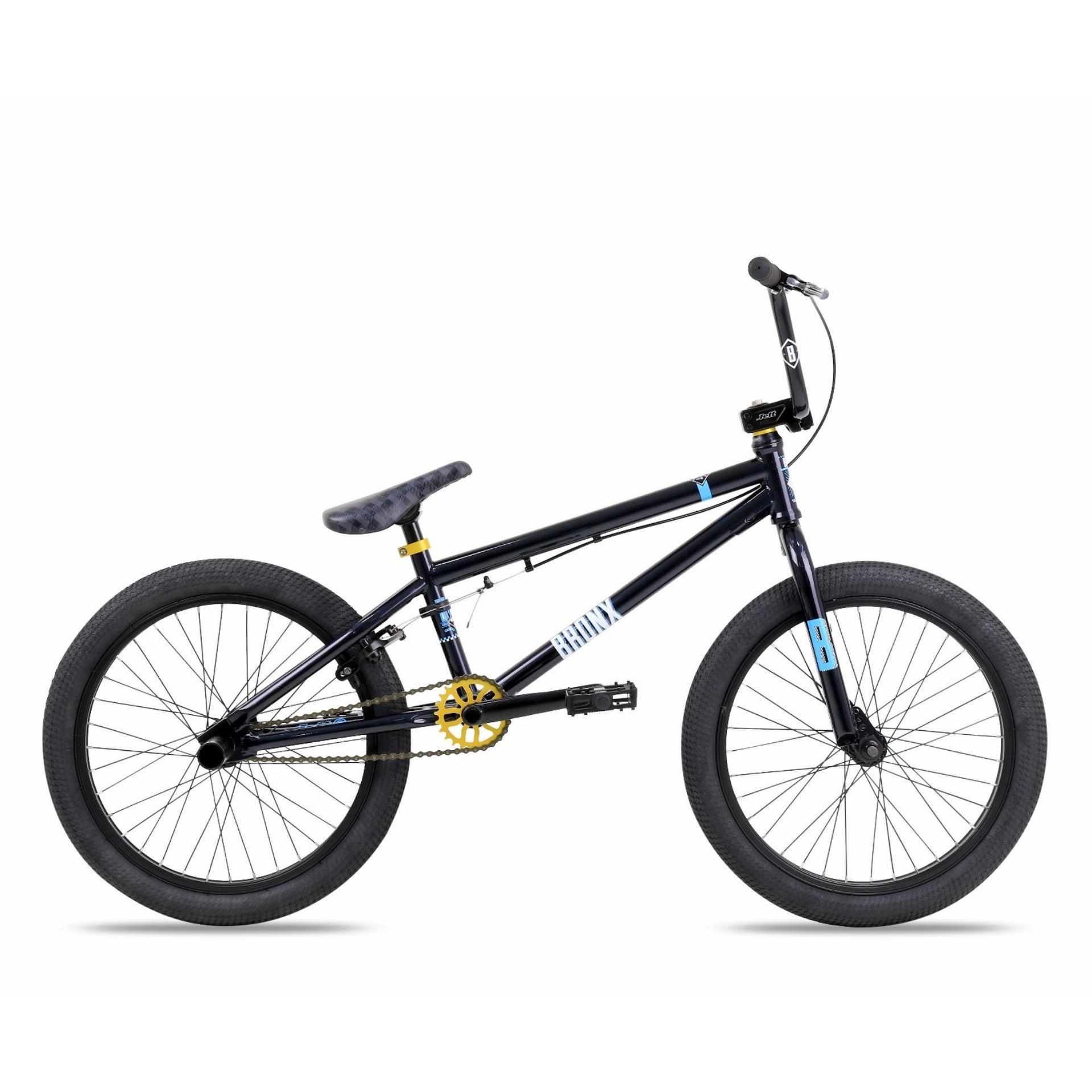 Xe Đạp Jett Cycles Bronx (Đen)