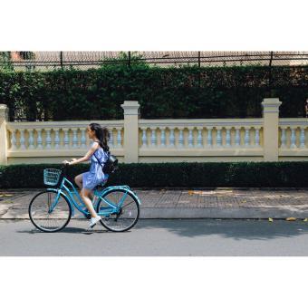 Xe đạp Jett Cycles Catina (xanh dương)