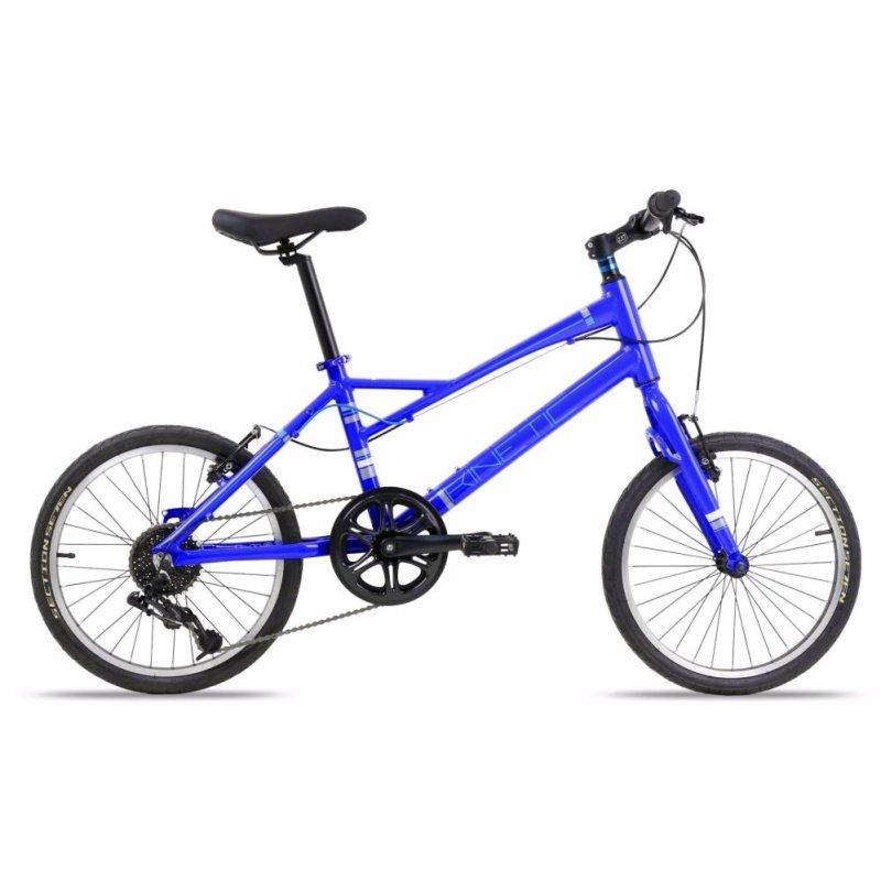 Mua Xe Đạp Jett Cycles Kinetic (Xanh)
