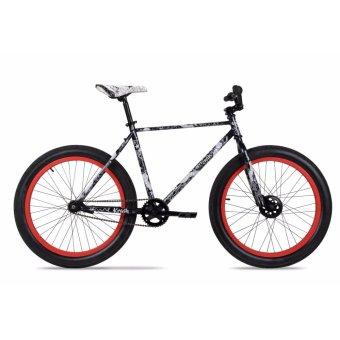 Xe Đạp Jett Cycles Krash (Đen) - 8209300 , JE844SPAA25TO8VNAMZ-3693616 , 224_JE844SPAA25TO8VNAMZ-3693616 , 4490000 , Xe-Dap-Jett-Cycles-Krash-Den-224_JE844SPAA25TO8VNAMZ-3693616 , lazada.vn , Xe Đạp Jett Cycles Krash (Đen)