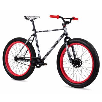 Xe Đạp Jett Cycles Krash (Đen)