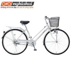 Xe đạp Nhật Bản Maruishi PRT2611