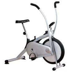 Giá Xe đạp tập thể dục Air Bike (Xám)