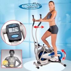 Trang bán Xe đạp tập thể dục Orbitrek