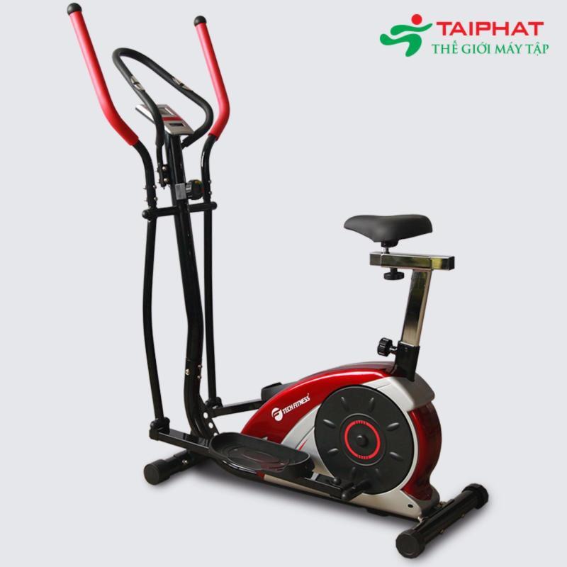 Bảng giá Xe đạp tập thể dục Tech Fitness TF-616
