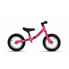 Xe đạp thăng bằng cho bé Fornix-BC100 (Hồng)