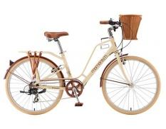 Xe đạp thể thao Giant Ineed Latte 2015 (kem)