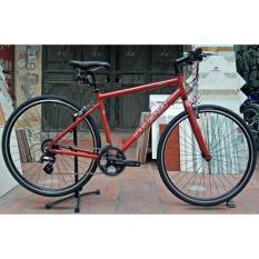 Xe đạp thể thao, leo núi Louis Garneau LGS-CH phong cách thời trang BH 1 đổi 1 tại Big Mart