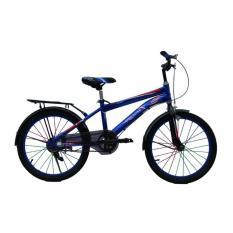 Xe đạp thể thao LN 20-03