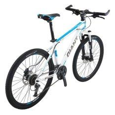 Xe đạp thể thao MTB Giant 2014 ATX 777 (TRắng)