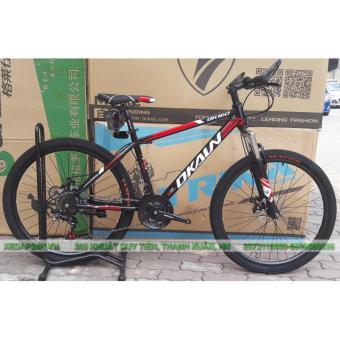 xe đạp thể thao OKAW 160 - 8766600 , TA027SPAA5I6XXVNAMZ-10106585 , 224_TA027SPAA5I6XXVNAMZ-10106585 , 2800000 , xe-dap-the-thao-OKAW-160-224_TA027SPAA5I6XXVNAMZ-10106585 , lazada.vn , xe đạp thể thao OKAW 160