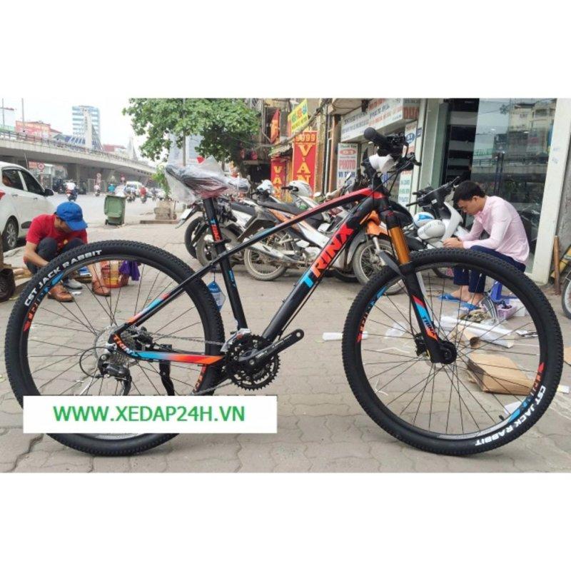 Mua xe đạp thể thao TRINX B700 2017