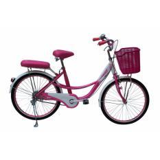 Xe đạp thời trang CL 24-02