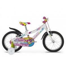 Xe đạp trẻ em Jett Pixie trắng