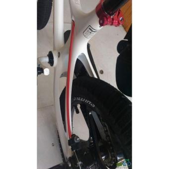 Xe đạp trẻ em Royal Baby Shuttle RB16-B22 (Đen)