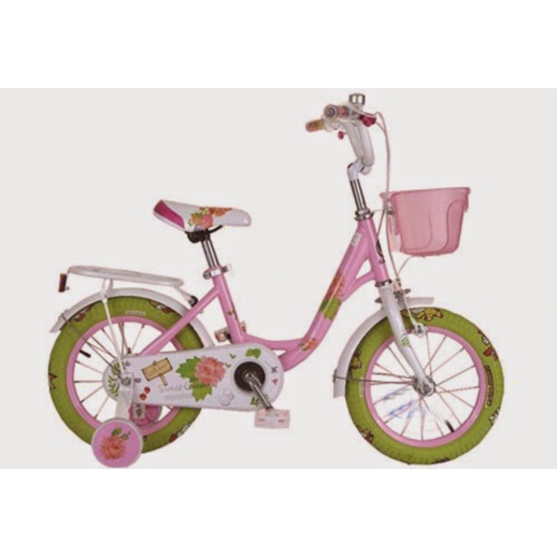 Xe đạp trẻ em WLN1628