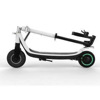 Xe scooter điện MINIMULA PLUS WHITE
