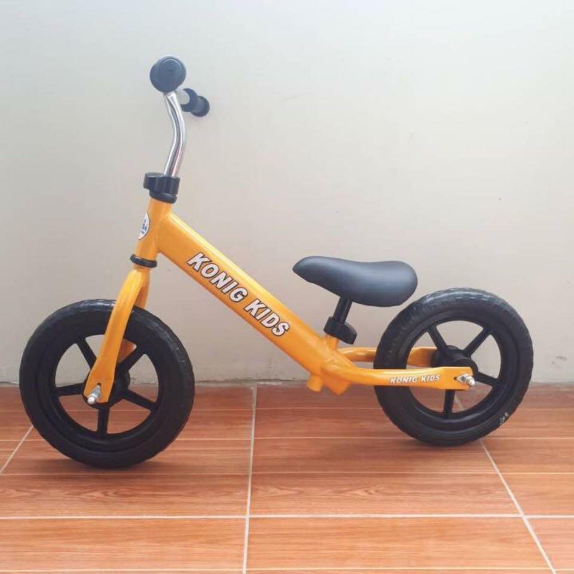 Xe thăng bằng cho bé từ 2 đến 8 tuổi Konig Kids